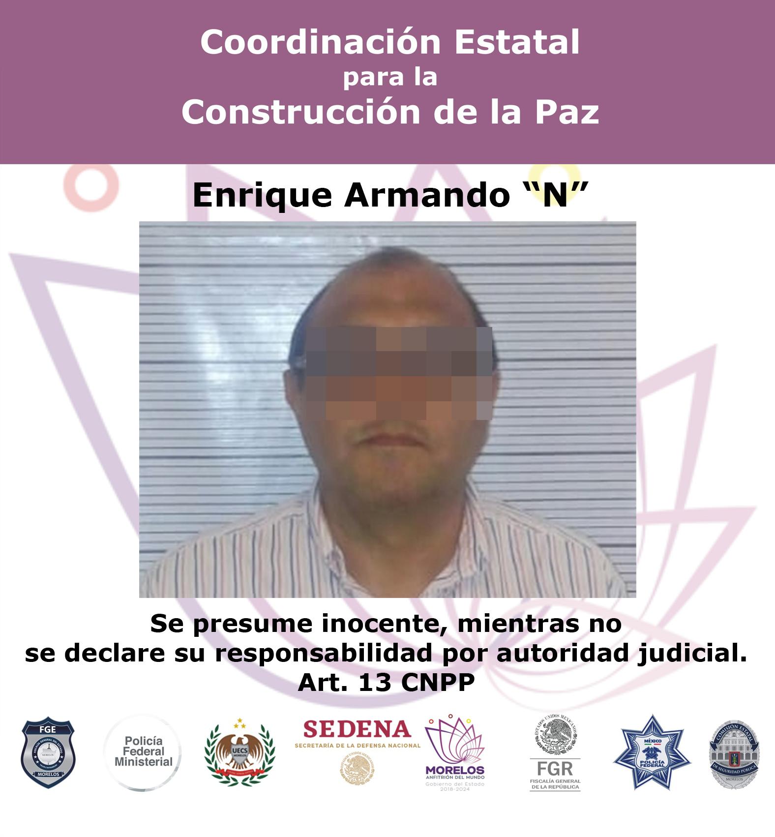 Bol 0119 Enrique Armando