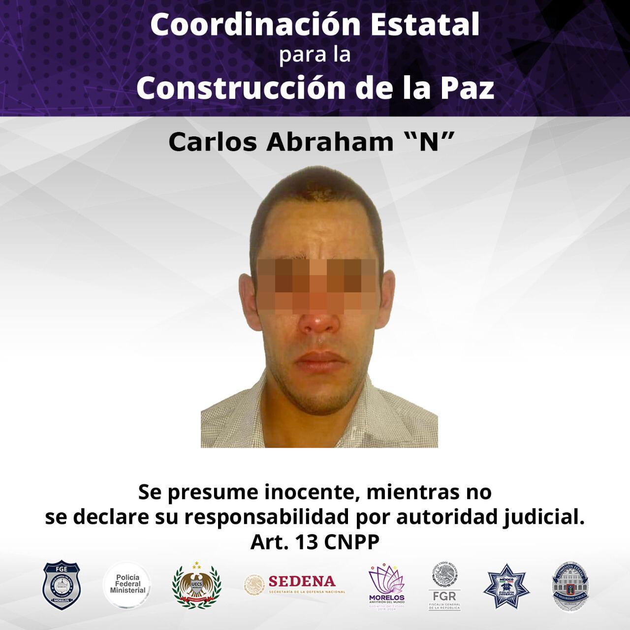 Carlos Abraham
