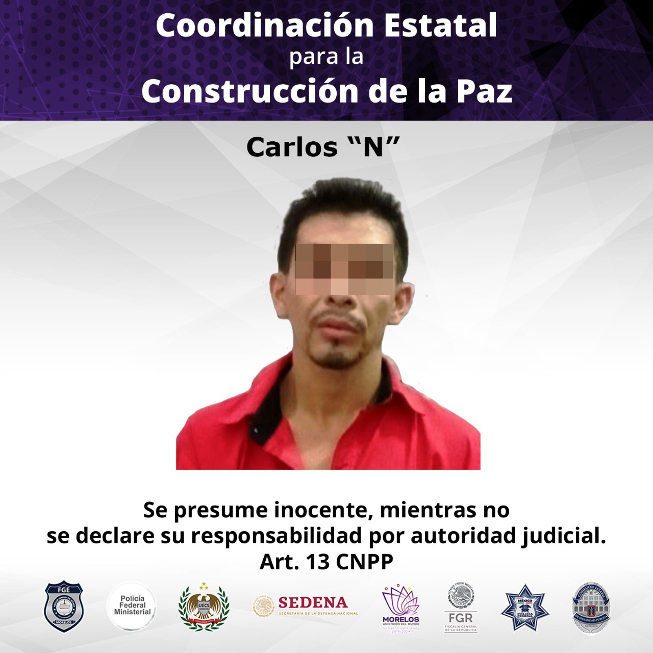 Carlos «N»