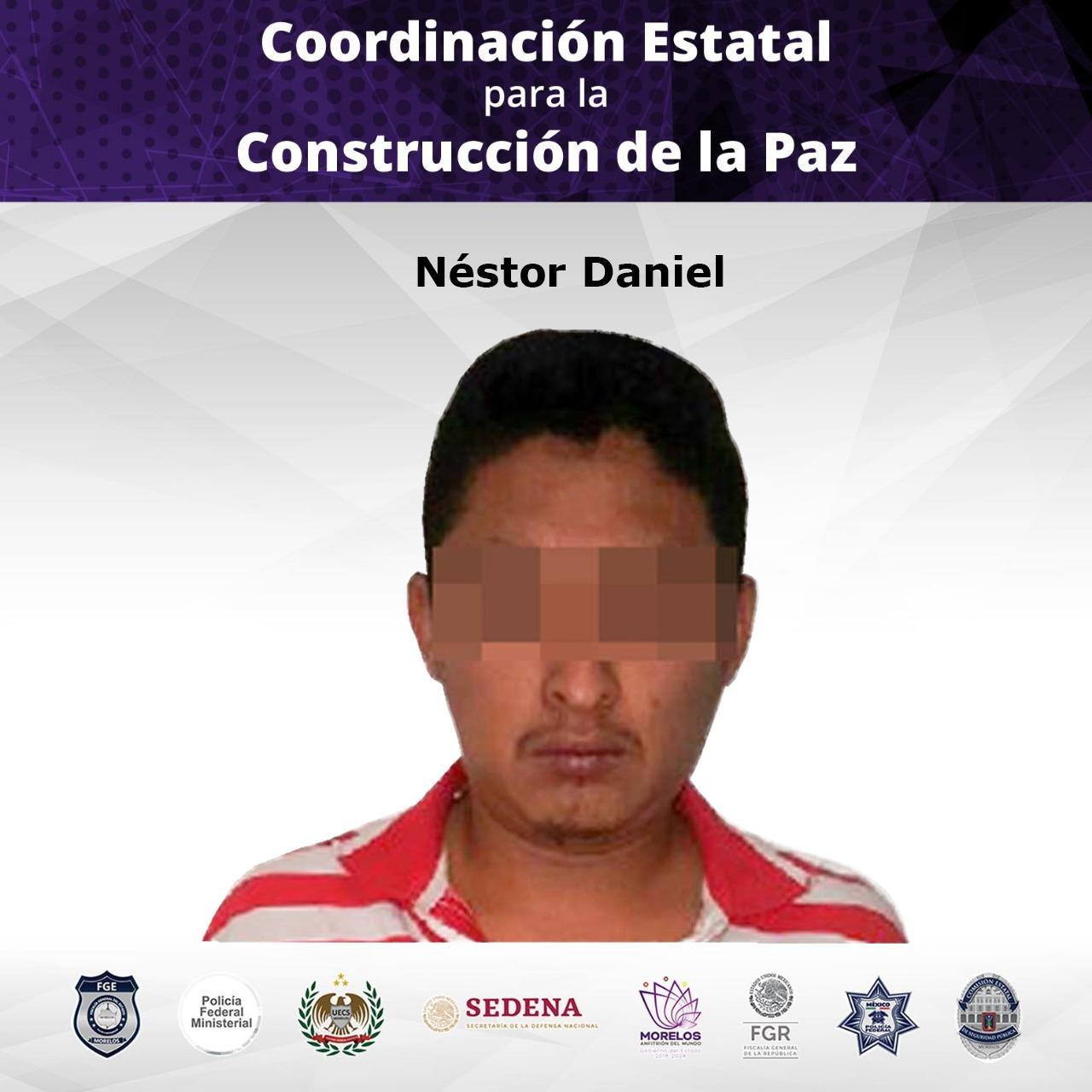 Nestor Daniel N