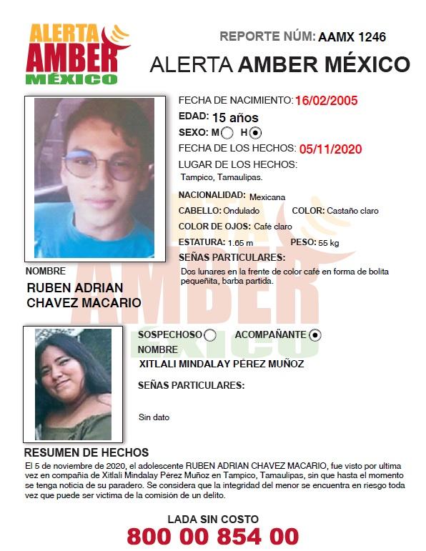 ALERTA-AMBER-RUBEN-ADRIAN-CHAVEZ-MACARIO-TAM