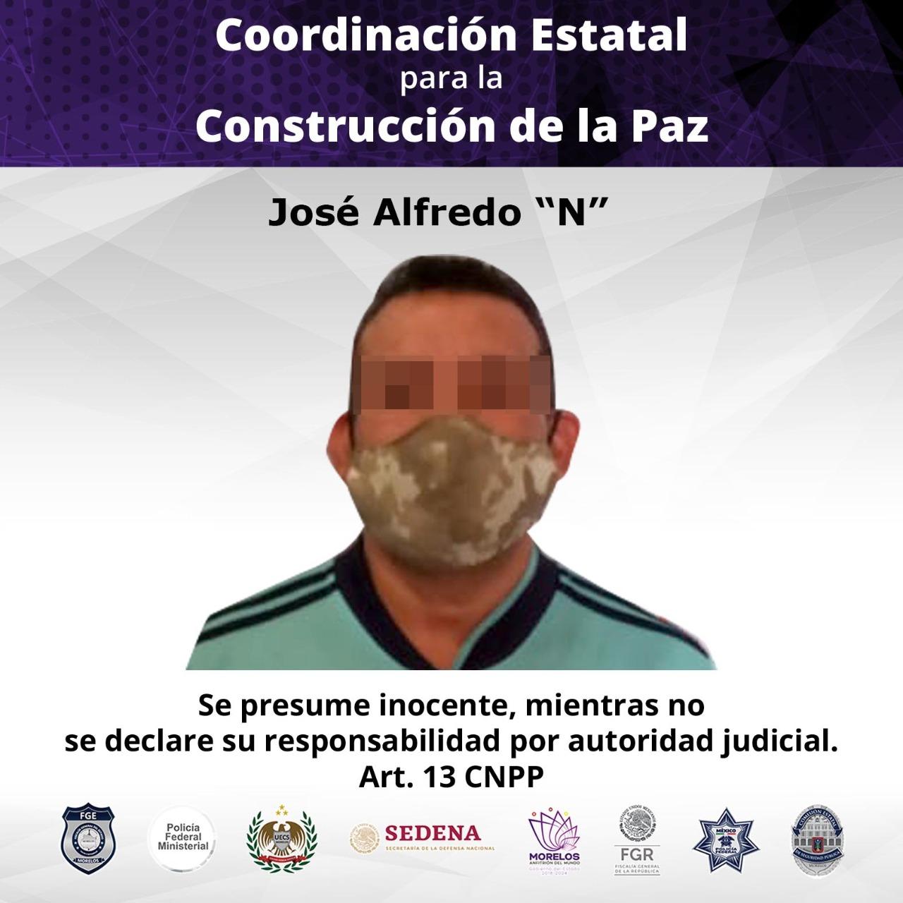 Jose-Alfredo