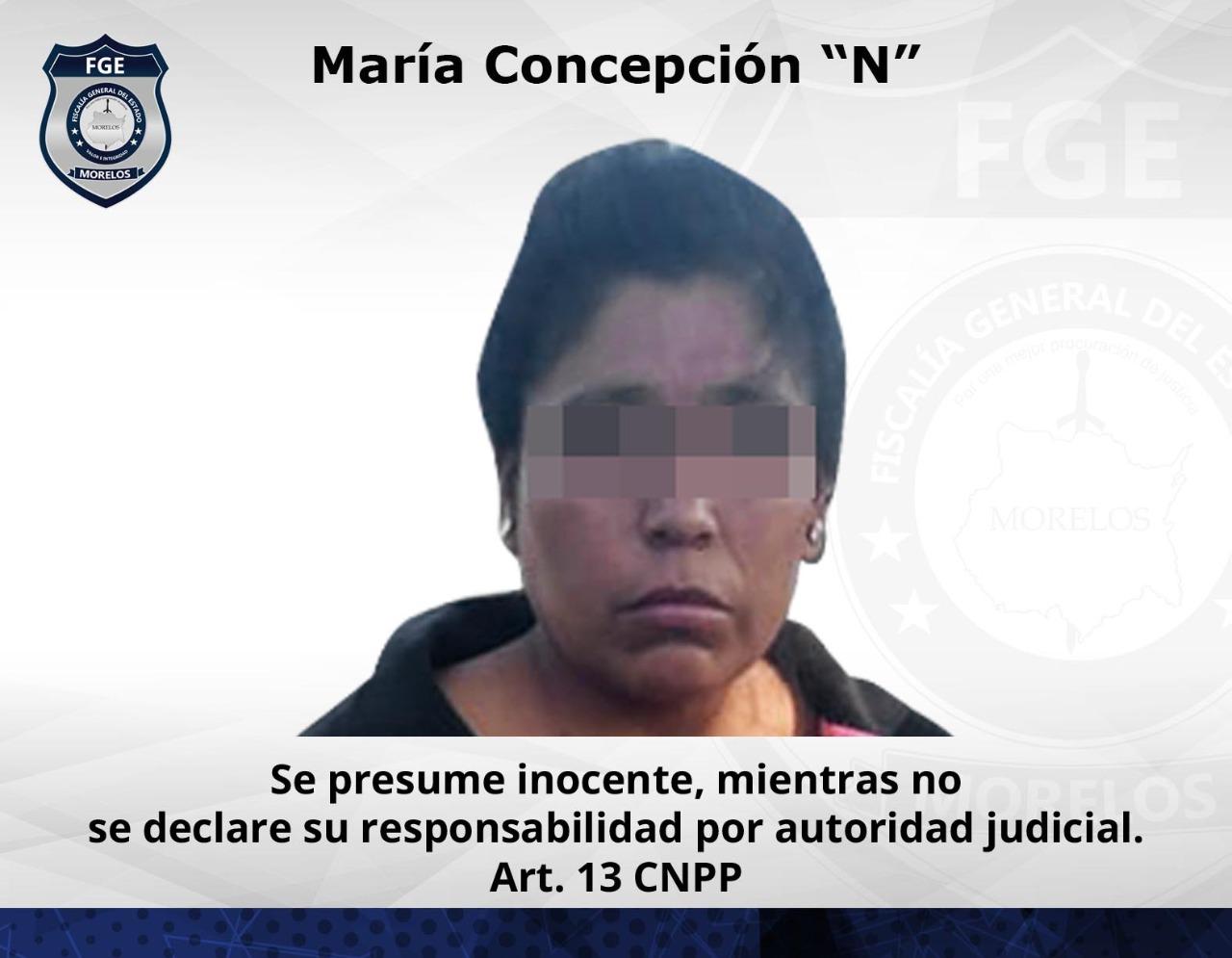 Maria-Concepcion