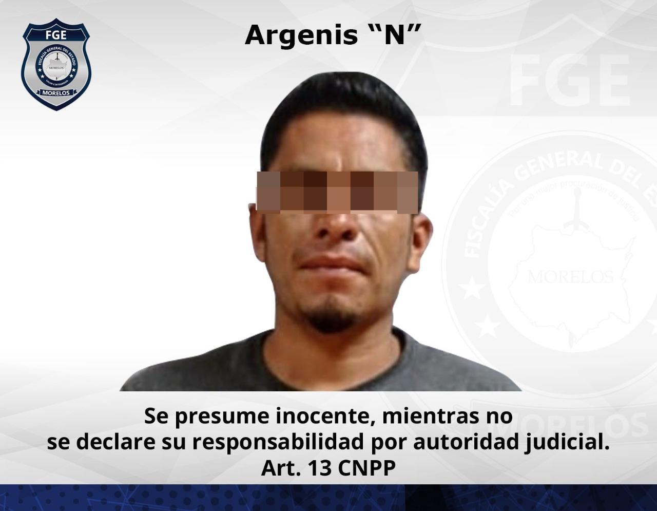 ARGENIS-N