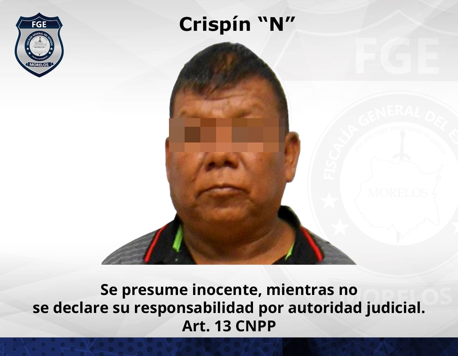 Crispin-N-