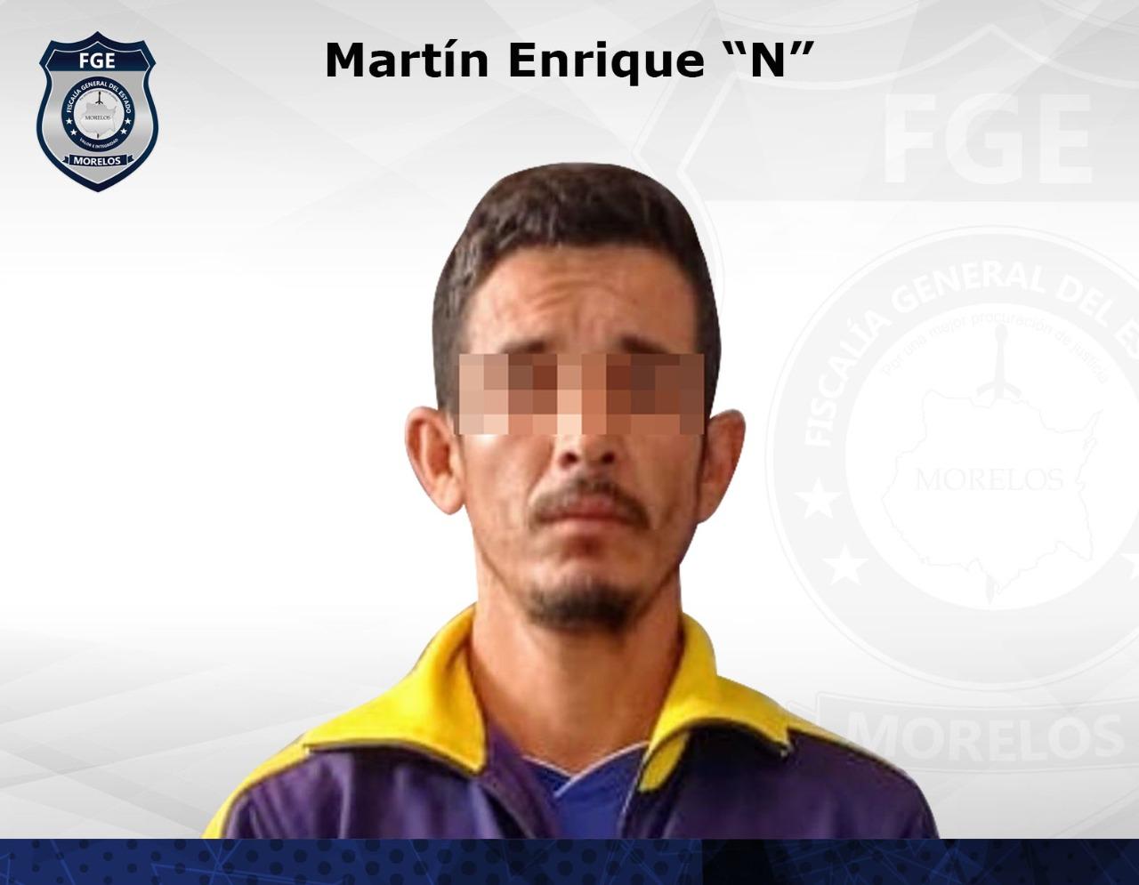 Martin-Enrique