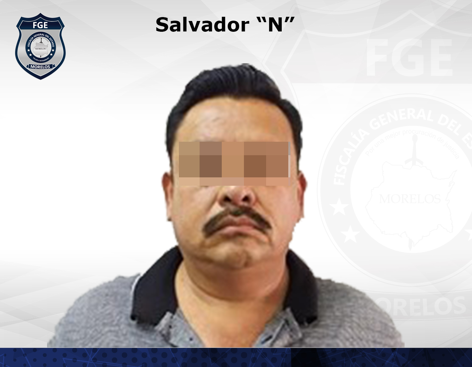 "Salvador ""N"""