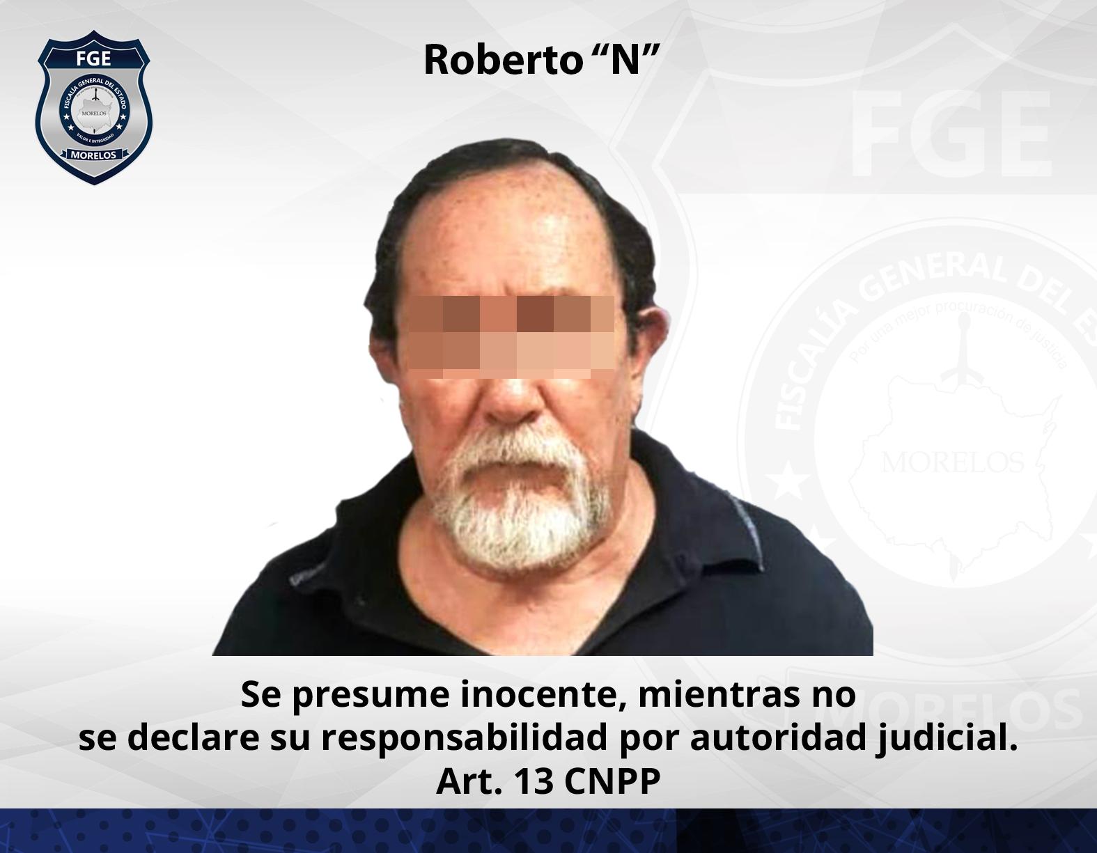 """Roberto """"N"""""""