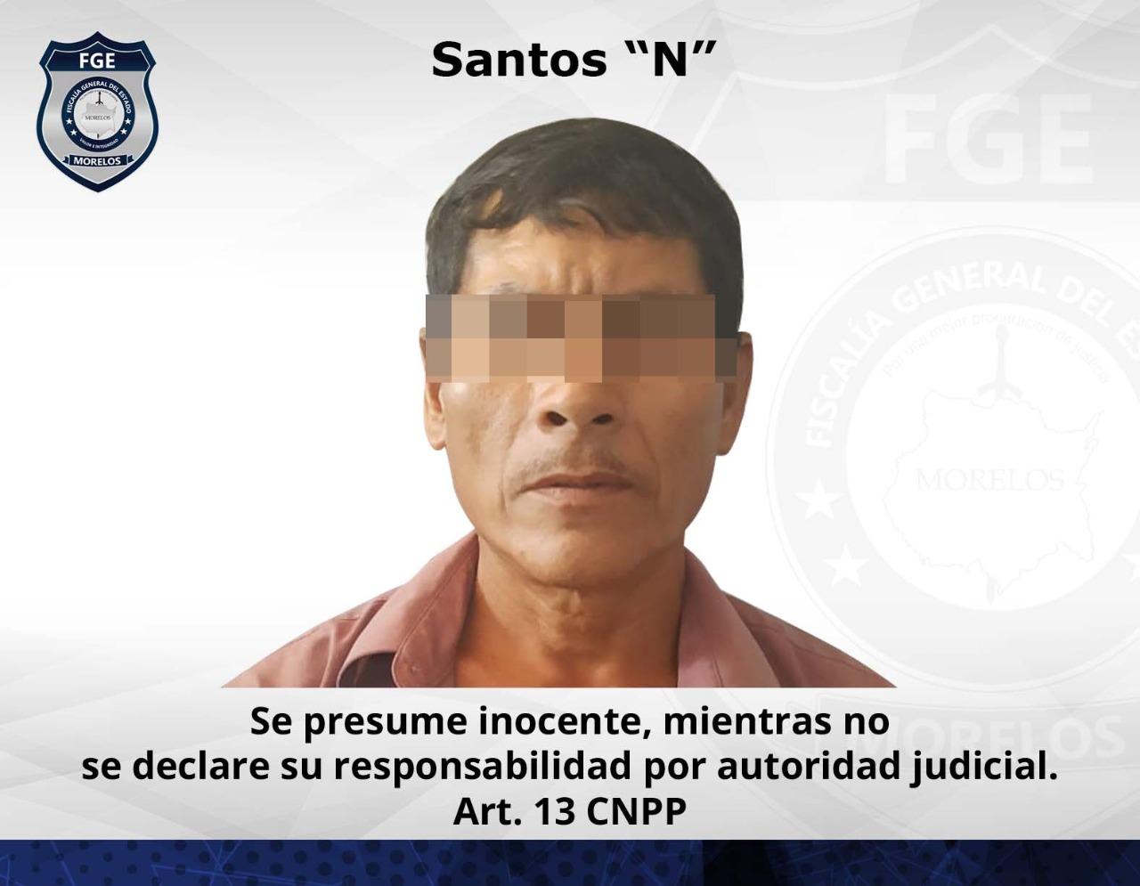 Santos S
