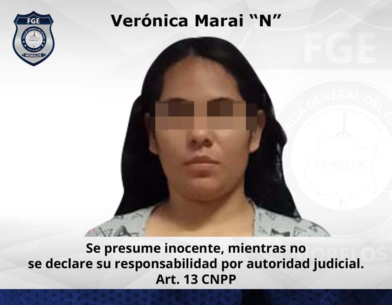 VEronica MAria