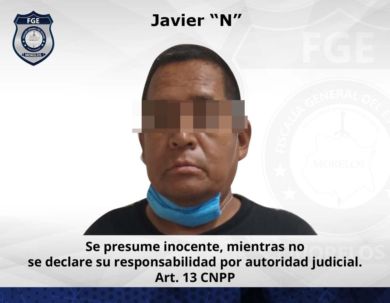 Javier N